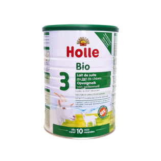 Holle Goat Stage 3 Organic...