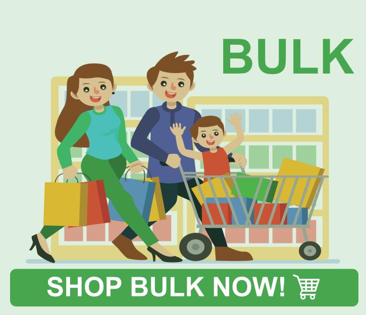 Shop Bulk Now