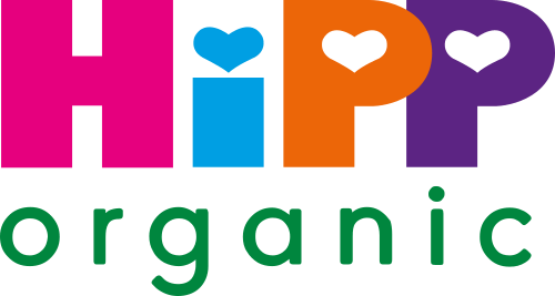HiPP Organics Logo