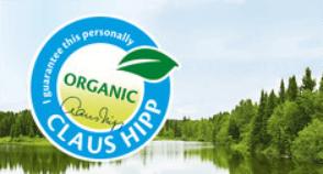 HiPP Organic Seal