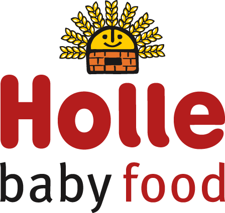 Holle Baby Food Logo